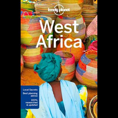 West Afrika